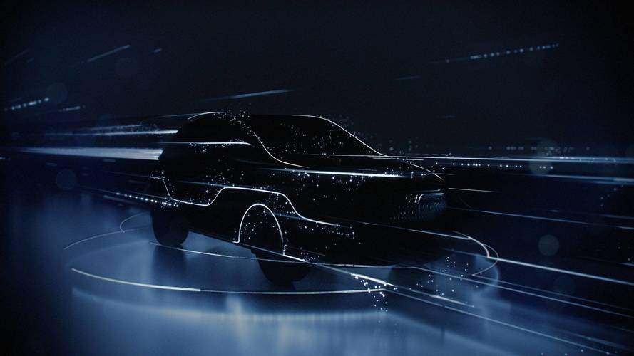Hyundai teases electric version of Kona SUV