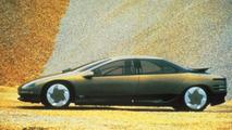 Chrysler Celebrates 20 Years of Modern Concept Vehicles