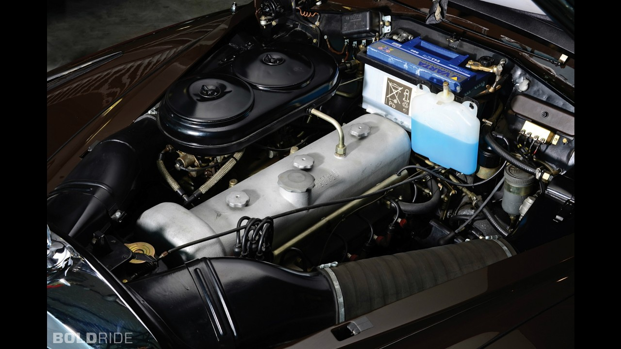 Mercedes-Benz 300 W186