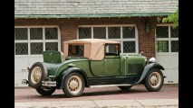 Lincoln Club Roadster