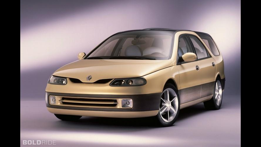 Renault Evado Concept
