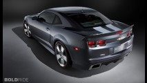 Chevrolet Camaro Synergy Series