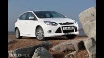 Ford Focus Zetec S