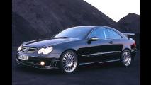 Ein CLS mit 560 PS