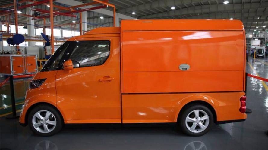 Este é o primeiro Electro Motors a ser fabricado no Brasil