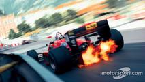Schlegelmilch Ferrari Photo