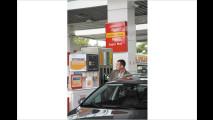 Dieselknappheit