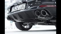Porsche Macan Turbo Performance Pack Singapur