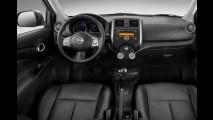 Nissan Versa ganha versão automática na Argentina pelo equivalente a R$ 57,6 mil