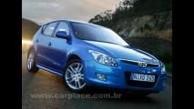 Hyundai i30 - Veja vídeo de avaliação do hatch que chega para agitar o mercado