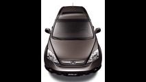 Honda CR-V: Linha 2009 chega às lojas com uma nova cor - Preços começam em R$ 88.410