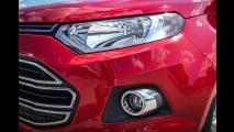 Ford EcoSport já tem facelift programado para 2016