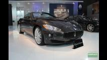 Salão do Automóvel 2010: Galeria de Fotos da Maserati - Parte 1