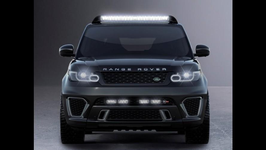 James Bond Spectre terá super carros da Land Rover, Jaguar e Aston Martin