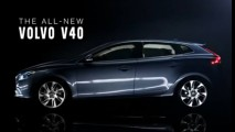 Direto de Genebra: Volvo transmitirá ao vivo o lançamento do Novo Volvo V40