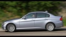 SEDÃS MÉDIOS PREMIUM, resultados de janeiro: BMW Série 3 começa na frente