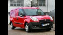 Fiat fecha parceria com Renault para desenvolver nova geração do Doblò