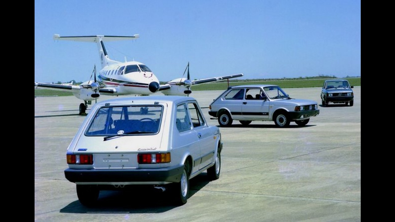 Carros para sempre: Fiat 147 - Econômico e eficiente, ele marcou o início de uma nova fase