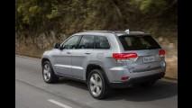 FCA convoca 1.039 unidades do Jeep Grand Cherokee para recall no Brasil