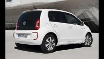 Audi planeja lançar versão própria do Volkswagen up!