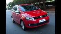 Novatos se destacam em março, mas VW Gol amplia vantagem