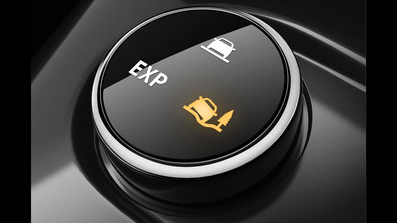 Brasil fazendo escola: Renault Scénic XMOD é nova opção