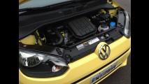 Garagem CARPLACE #2: com até 22 km/l, up! proporciona pequenos prazeres - veja teste