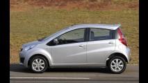 Salão do Automóvel: JAC J2 é a proposta de carro urbano com agilidade
