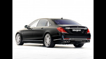 Mercedes-Maybach S 600 by Brabus