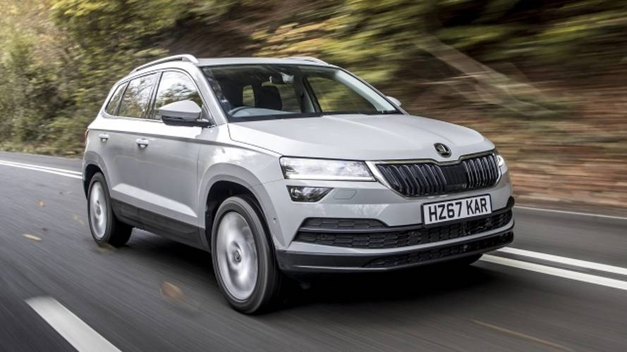 2017 Skoda Karoq review: Great value versatility