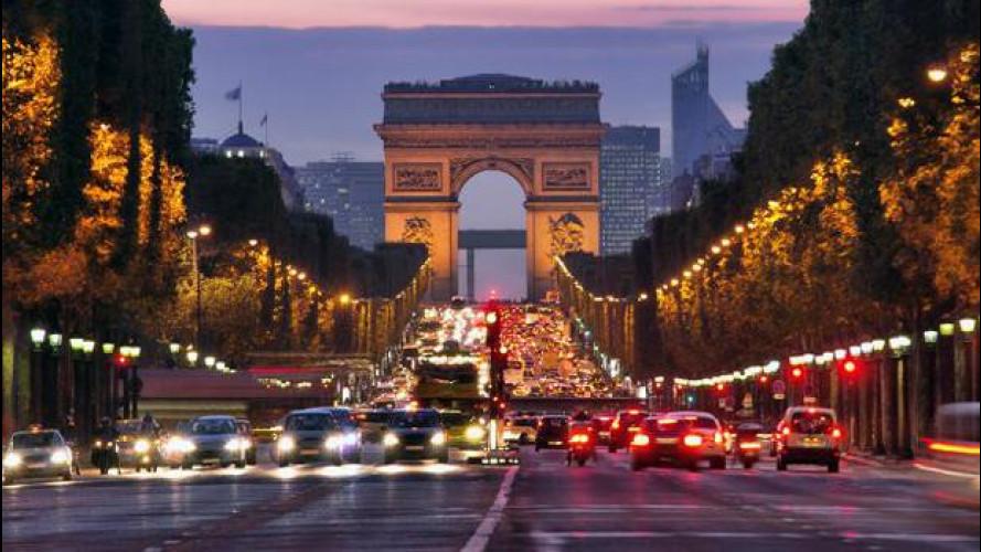 Blocco dei diesel, quella di Parigi e Londra è una vera minaccia?