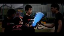Cartivator Skydrive, l'auto volante sostenuta da Toyota