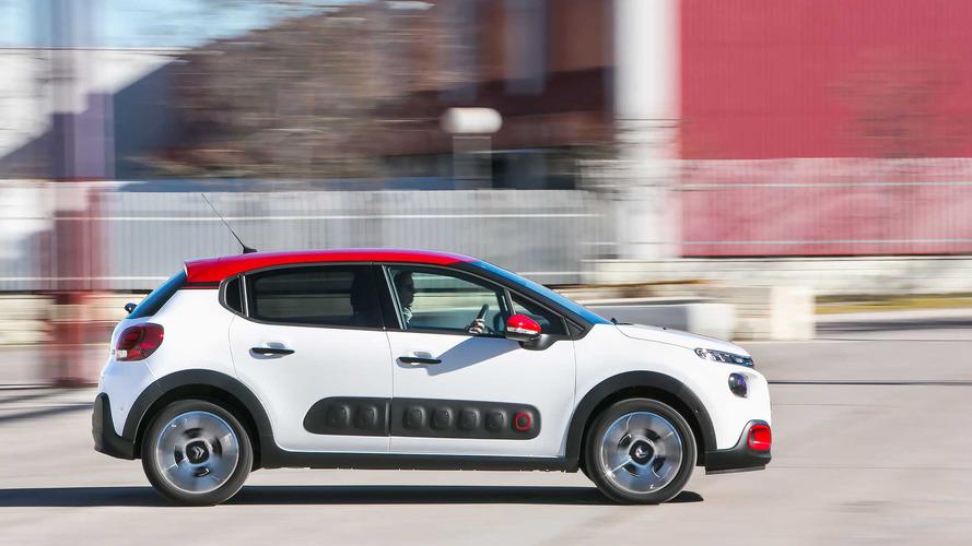 Vendas na Europa - VW Tiguan e Citroën C3 se destacam no semestre