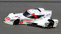 DeltaWing Coupe 4