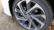 Toyota Corolla Executive 1.6 Valvematic CVT