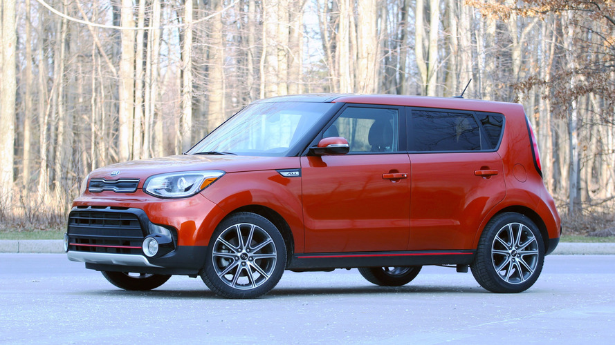 Kia Soul Recalled Again For Possible Steering Loss In 342k Cars