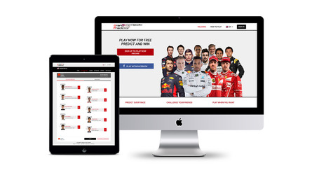Motorsport Gaming Launches Grand Prix Predictor – Fantasy League For Motorsport Enthusiasts