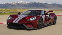 2017 Ford GT: İlk Sürüş