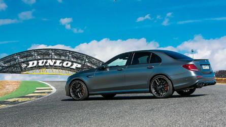Prueba Mercedes-AMG E 63 S 4MATIC+ 2017: la bestia anda suelta