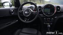 Essai - Mini Cooper S E Countryman ALL4 2017