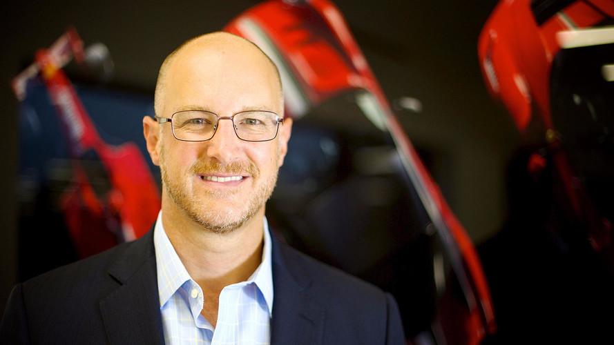 Motorsport Network contrata diretor de mídia da NASCAR como CEO