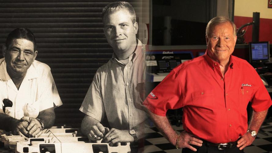 Pai do mercado de preparação, Vic Edelbrock Jr. morre aos 80 anos