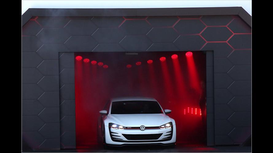Die Highlights des VW-Konzerns