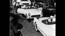 Chevrolet Corvette: 60 anni di storia