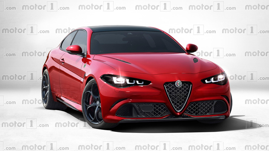 Alfa Romeo prévoit de relancer la GTV et la 8C