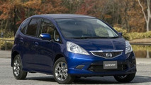 Honda Fit Luxe'ster
