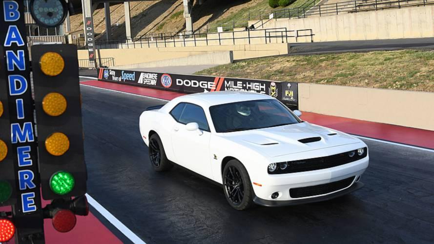 R Doge Dodge unveils 2019 Cha...