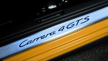 Porsche 911 Carrera 4 GTS 12.05.2011