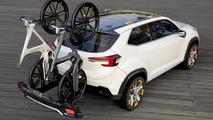 Subaru VIZIV Future konsepti