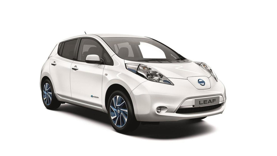 Nissan, BYD to supply 50 EVs for Uber trial run in London